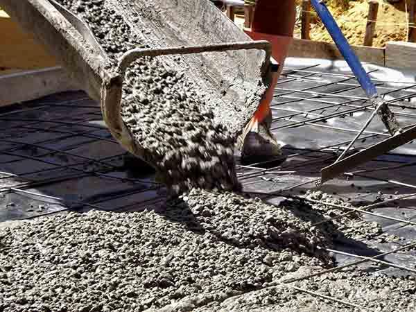 ногинск бетон
