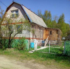 Бетон Большое Буньково